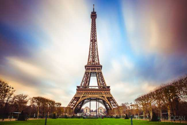 برج ایفل Eiffel Tower