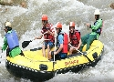 قایق سواری White Water Rafting