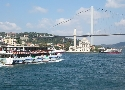 تنگه بسفر Bosphorus strait