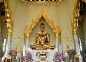 معبد ترایمیت Temple of the Golden Buddha (Wat Traimit)