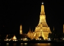 معبد وات آرون (Temple of Dawn (Wat Arun